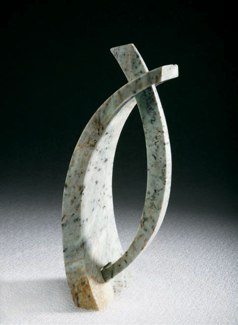 Sculpture: Delicate Balance