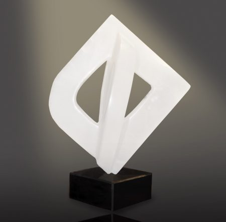 Sculpture: Future of Flight