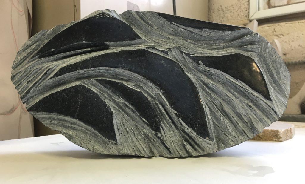 Sculpture: Ocean Sounds