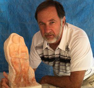 Graham Bowden Stone Sculptor